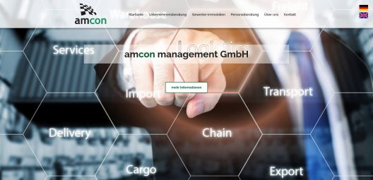 amcon management GmbH