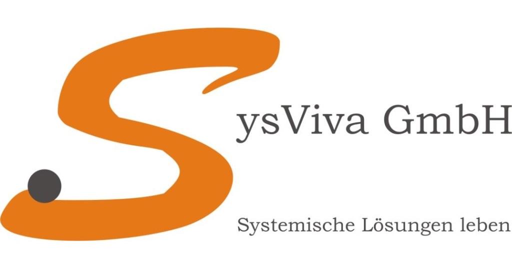 Sysviva gmbh mlsysteme webdesign edv service for Burodesign gmbh logo